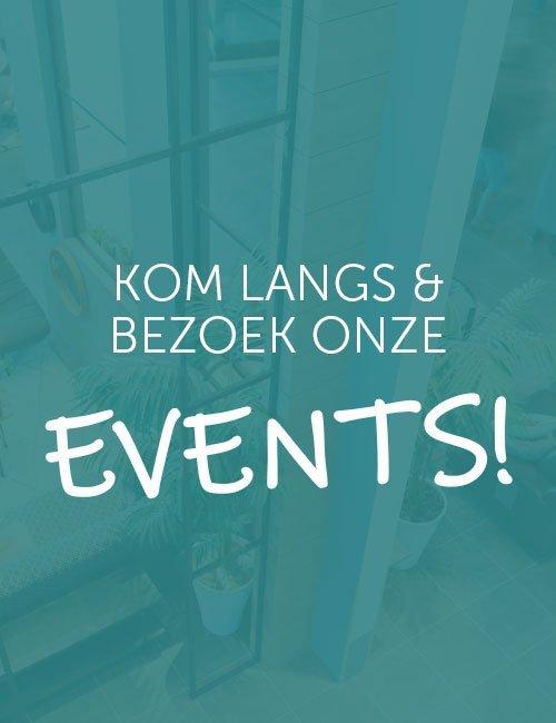 Oktober events