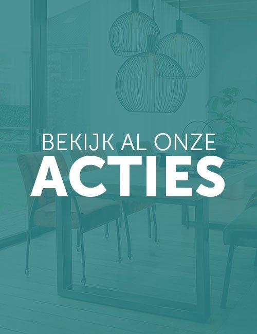 Actuele Acties