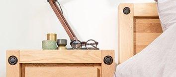 Slaapkamermeubels online kopen