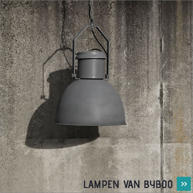 Lampen By Boo